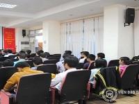 Hình ảnh : Lớp Học Cấp Chứng Chỉ Quản Lý Dự Án Uy Tín Tại Hà Nội - TPHCM