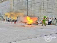 Hình ảnh : Cấp Chứng Chỉ Phòng Cháy Chữa Cháy PCCC