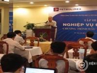 Hình ảnh : Lớp Học Cấp Chứng Chỉ Đấu Thầu Tại Hải Phòng, Quảng Ninh, Lạng Sơn