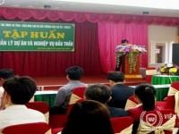 Hình ảnh : Tổ Chức Lớp Chứng Chỉ Học Đấu Thầu Uy Tín Tại Hà Nội