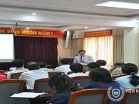 Hình ảnh : Khóa Học Đào Tạo Đấu Thầu Tại Hà Nội - TPHCM Uy Tín Số 1
