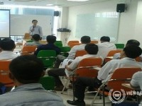 Hình ảnh : Lớp Học Chỉ Huy Trưởng Công Trình Tại Hà Nội. Đào Tạo Chất Lượng