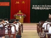 Hình ảnh : Lớp Học Cấp Chứng Chỉ Chỉ Huy Trưởng Tại Hà Nội - TPHCM