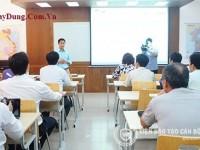 Hình ảnh : Lớp Học Tư Vấn Giám Sát Tại Hà Nội và TP Hồ Chí Minh Uy Tín Nhất