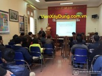 Hình ảnh : Lớp Học An Toàn Lao Động Tại Hà Nội và TP Hồ Chí Minh