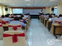 Hình ảnh : Học Chứng Chỉ Quản Lý Dự Án Tại Hưng Yên - Nam Định - Thái Bình