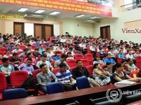 Hình ảnh : Học Chứng Chỉ Đấu Thầu Tại Hòa Bình – Lai Châu – Hà Giang