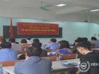 Hình ảnh : Học Chứng Chỉ Đấu Thầu Tại Bắc Giang – Bắc Ninh – Hà Nam
