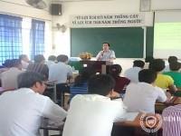 Hình ảnh : Lớp Học Nghiệp Vụ Đấu Thầu tại Hậu Giang – Kiên Giang – Sóc Trăng