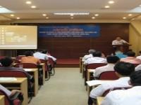 Hình ảnh : Lớp Học Quản Lý Dự Án tại Vĩnh Phúc - Phú Thọ - Yên Bái