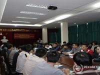 Hình ảnh : Lớp Học Quản Lý DỰ Án Tại Nghệ An - Quảng Bình - Quảng Trị