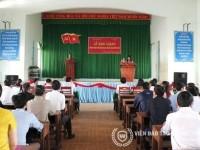 Hình ảnh : Học Chứng Chỉ Chỉ Huy Trưởng Tại Đồng Tháp - Bến Tre - Tiền Giang