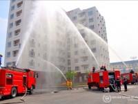 Hình ảnh : Thủ Tục Cấp Chứng Chỉ PCCC Phòng Cháy Chữa Cháy